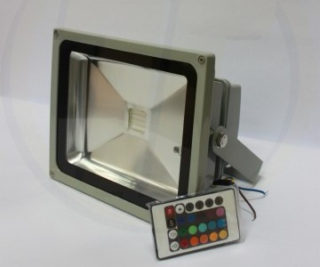 PROYECTOR CHIP LED 30W RGB CHIP30RGB